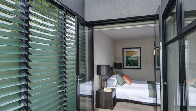 Stunning Architect Designed four bedroom house in inner city
