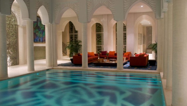 Luxurious and unique Riad to live the dream of a Thousand and One Nights